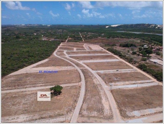Parque Ageu Galdino - Metragem de 10x25 (250m²) :/ - Foto 10