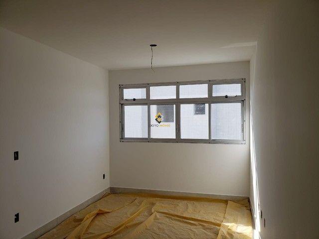 Apartamento à venda com 3 dormitórios em Santa rosa, Belo horizonte cod:3997
