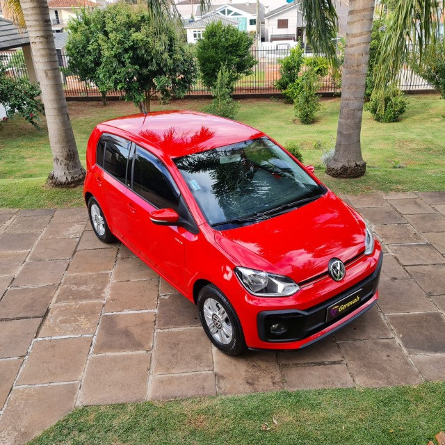 VW Up Move 1.0 Tsi *Ano 2018* *Apenas 26.000 km* *Ipva 2021 pago - Foto 16