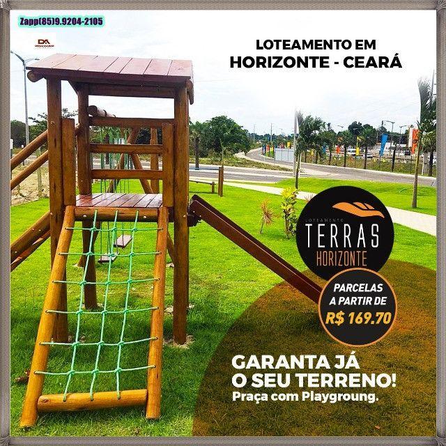 Terras Horizonte Loteamento- Venha investir . - Foto 17