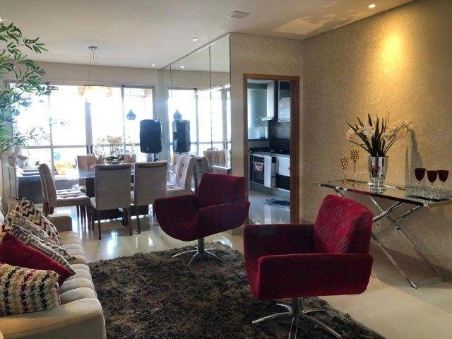 Apartamento no Edificio Cuiabá Central Parque, 3 Quartos sendo 1 Suite. Quilombo  - Foto 2