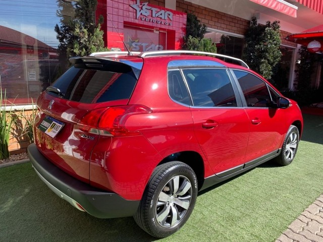 PEUGEOT 2008 GRIFFE 2018 STARVEICULOS - Foto 17