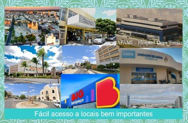 Casa à venda, Petrolina-PE. Ótimo local, perfeito pra você R$ 190 mil - Foto 9