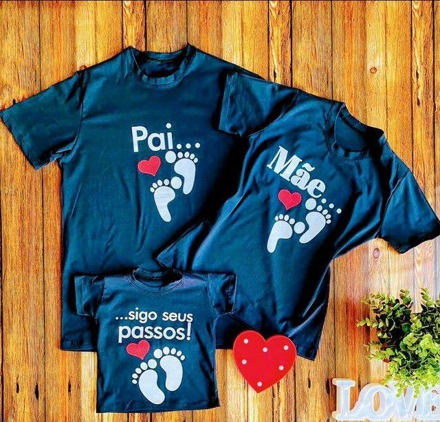 Kits T shirts - Foto 5
