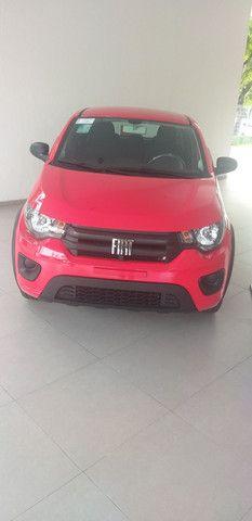 Fiat Mobi 2021 OKM- preço imperdível  - Foto 3