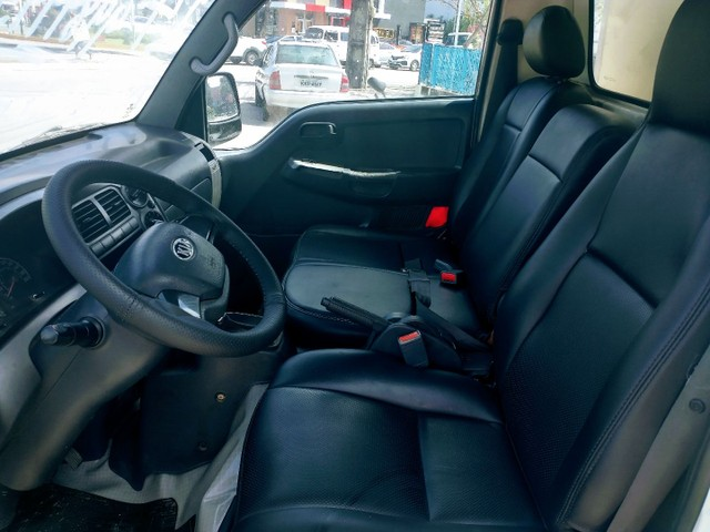 KIA K2500 Baú Frio 2014 Diesel Nova  - Foto 6