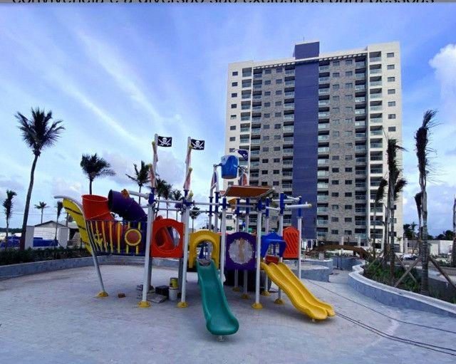 Apartamento Exclusive Resort em Salinas-PA