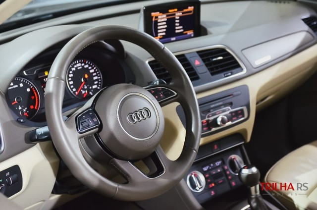 Audi Q3 2.0 Tfsi - Foto 3
