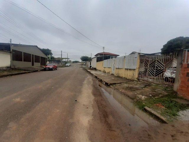 Vendo casa no Adalberto Sena  - Foto 4
