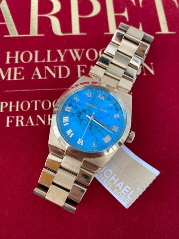 Relógio Michael Kors Channing MK5894 - Foto 3