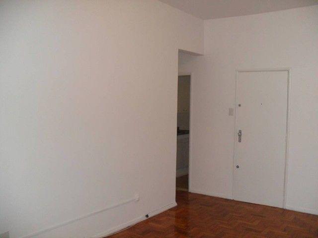 Apartamento para aluguel tem 59 metros quadrados com 2 quartos - Foto 6