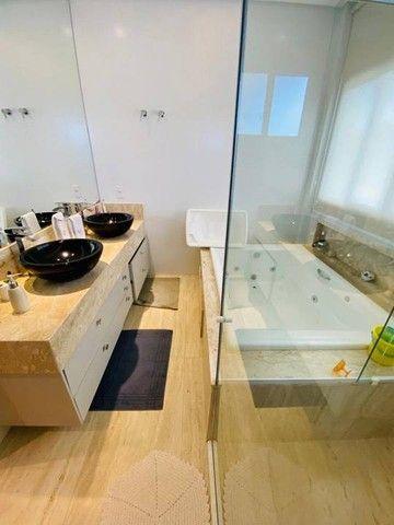 Casa Condominio Do Lago 04 suites - Foto 4