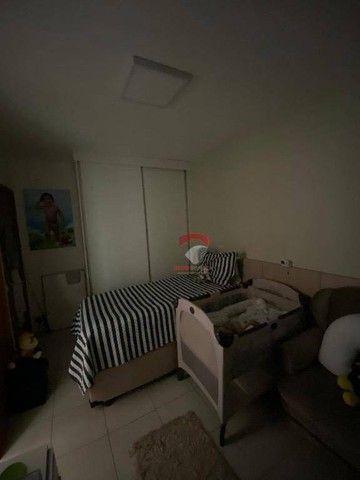 Apartamento com 3 dormitórios à venda, 115 m² por R$ 648.900,00 - Residencial Bonavita - C - Foto 15