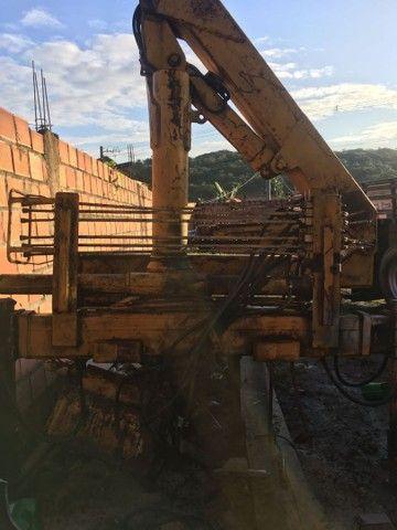 Munck hidrogu 3 toneladas