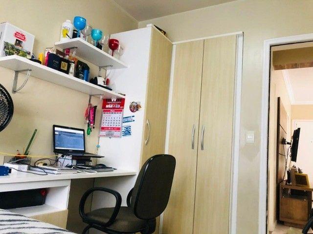 Apartamento 2 dormitórios em Campinas São José SC - Foto 11