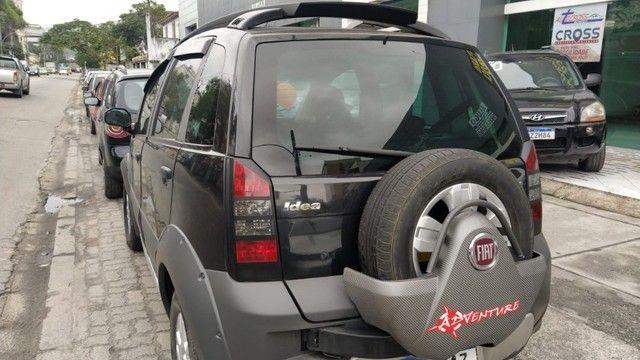 Fiat  idea adventure  - Foto 5