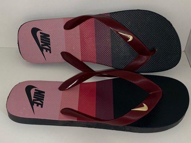 Sandálias Nike no atacado direto da fábrica  - Foto 6