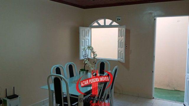 Casa contendo 03 quartos, 01suíte, para a venda no bairro Renascer, Macapá. - Foto 8