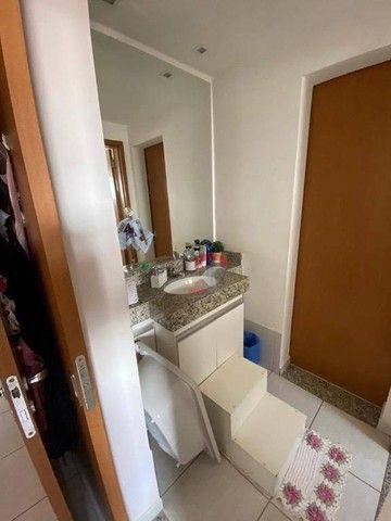 Apartamento com 3 dormitórios à venda, 115 m² por R$ 648.900,00 - Residencial Bonavita - C - Foto 11