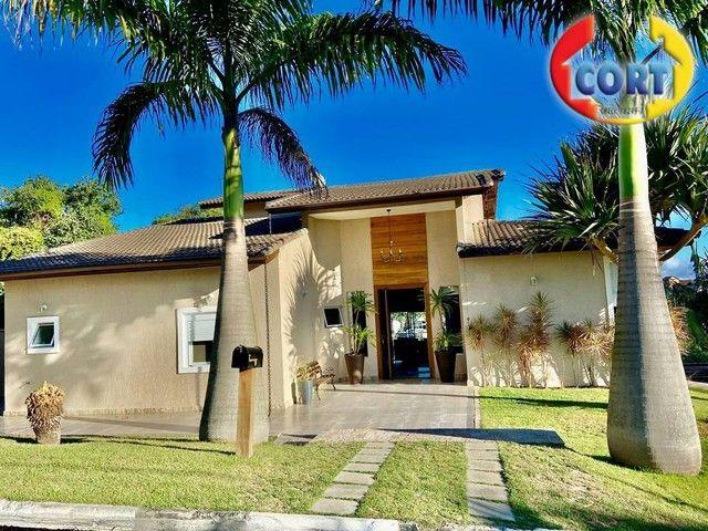 Casa com linda vista panorâmica à venda no condomínio Arujazinho!!!