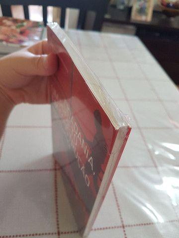Livro novo Cidadania, um projeto em construção - Foto 2