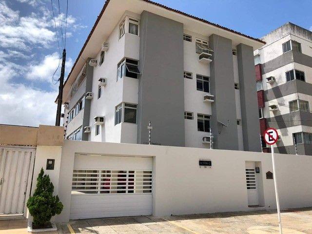 Apartamento com 3 dormitórios à venda, 125 m² por R$ 240.000,00 - Gruta de Lourdes - Macei
