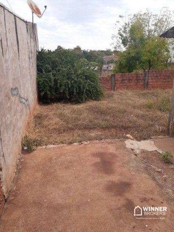 Casa com 2 dormitórios à venda, 90 m² por R$ 120.000,00 - Jardim Vitória - Cianorte/PR - Foto 2