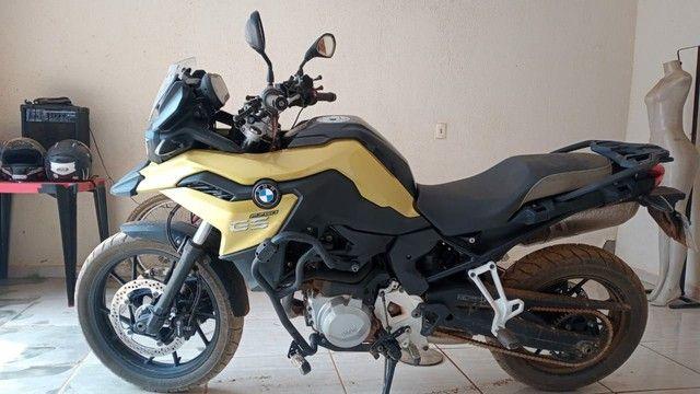 Motocicleta Bmw 750 - Foto 5