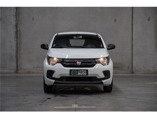 Fiat Mobi 2020 1.0 evo flex like. manual - Foto 3