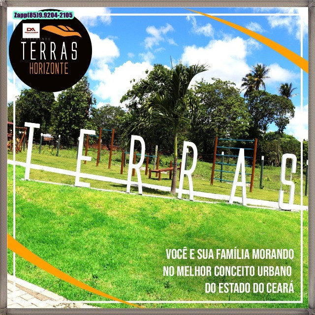 Terras Horizonte Loteamento- Venha investir . - Foto 19