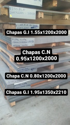 Chapas  - Foto 6