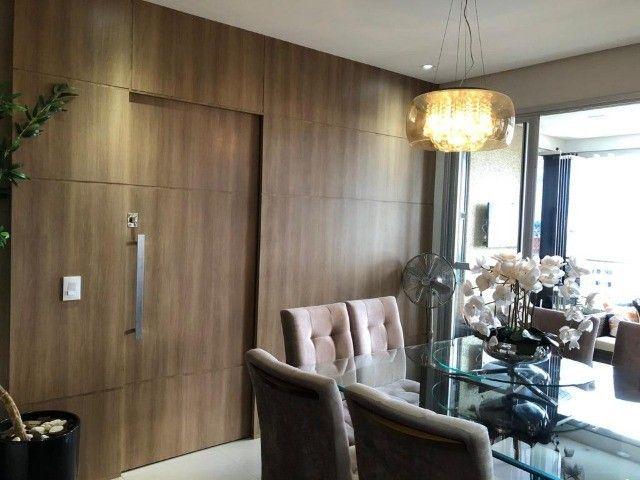 Apartamento no Edificio Cuiabá Central Parque, 3 Quartos sendo 1 Suite. Quilombo  - Foto 3