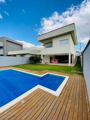 Casa Condominio Do Lago 04 suites - Foto 13