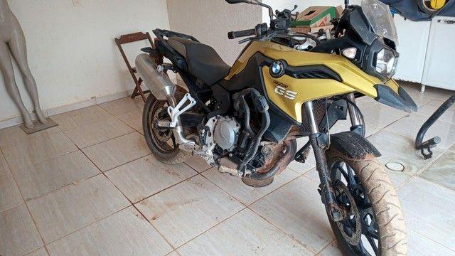 Motocicleta bnw - Foto 3