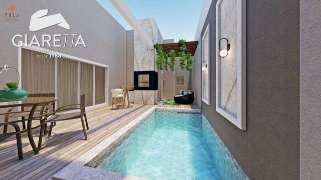 Casa à venda, VILA INDUSTRIAL, TOLEDO - PR - Foto 9
