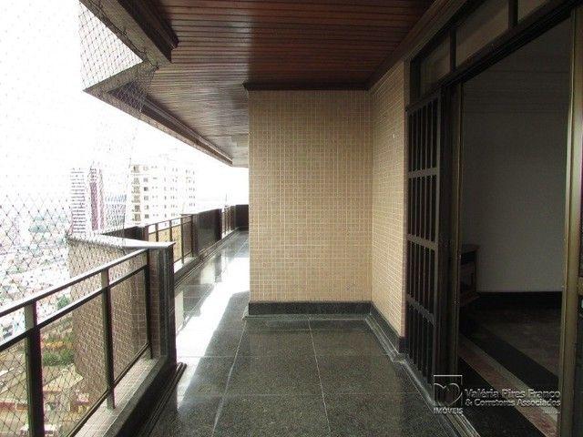 Apartamento à venda com 5 dormitórios em Nazaré, Belém cod:306 - Foto 5