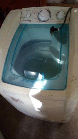 Maquina de lavar esmaltek  - Foto 4