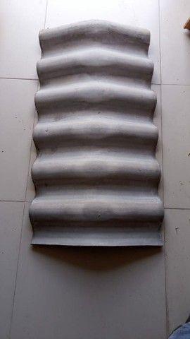 Comeeira  normal c/inclinação  15-1,10cm