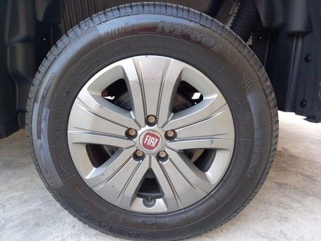 Fiat toro 2020 1.8 16v evo flex freedom at6 - Foto 8