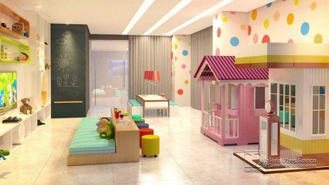 Apartamento à venda com 5 dormitórios em Umarizal, Belém cod:7899 - Foto 15