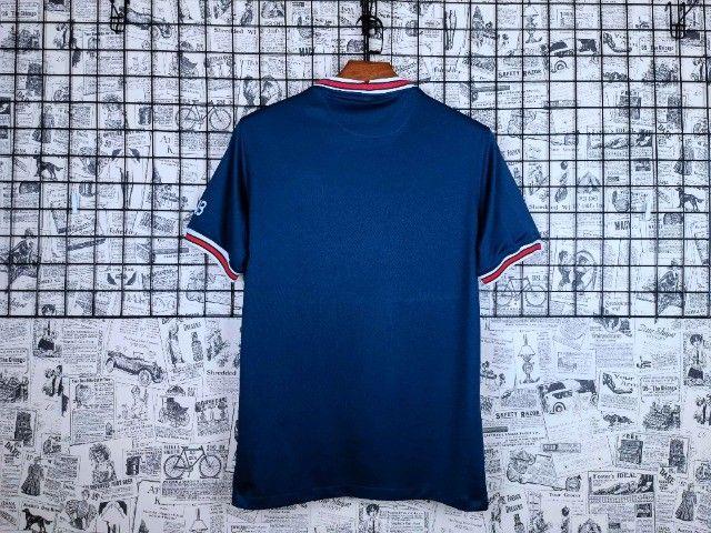Camisa do PSG 21-22 (torcedor) - Foto 2