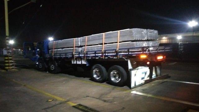 Ford Cargo 2428 - Foto 4