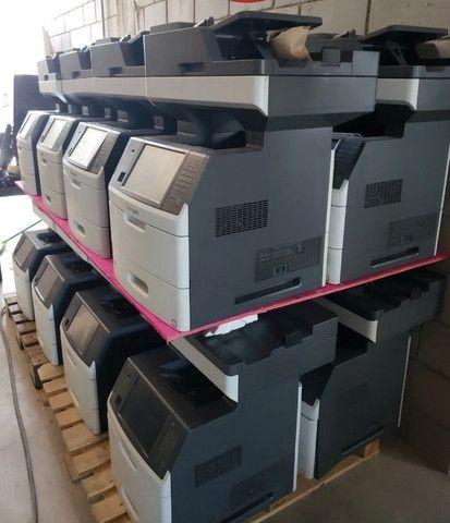 Impressora multifuncional lexmark mx 711 - Foto 3