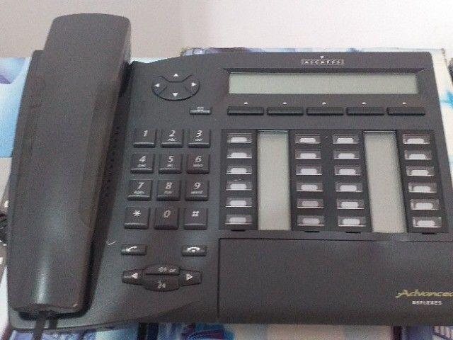 Telefone Alcatel Advanced