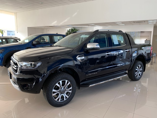 Ford Ranger Limited 3.2 Diesel 4x4 AT 2022   - Foto 2