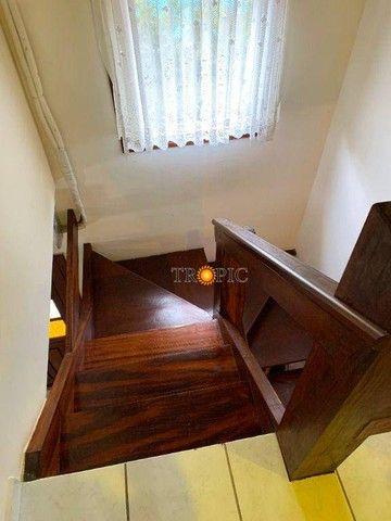Casa com 2 dormitórios à venda, 70 m² por R$ 470.000 - Boracéia - Bertioga/SP - Foto 14