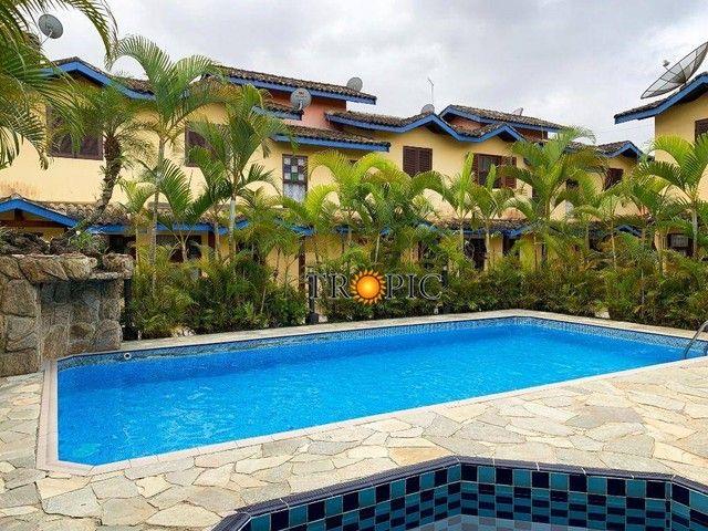Casa com 2 dormitórios à venda, 70 m² por R$ 470.000 - Boracéia - Bertioga/SP