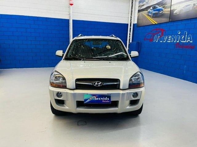 Hyundai tucson 2013 2.0 mpfi gls 16v 143cv 2wd gasolina 4p automÁtico - Foto 2