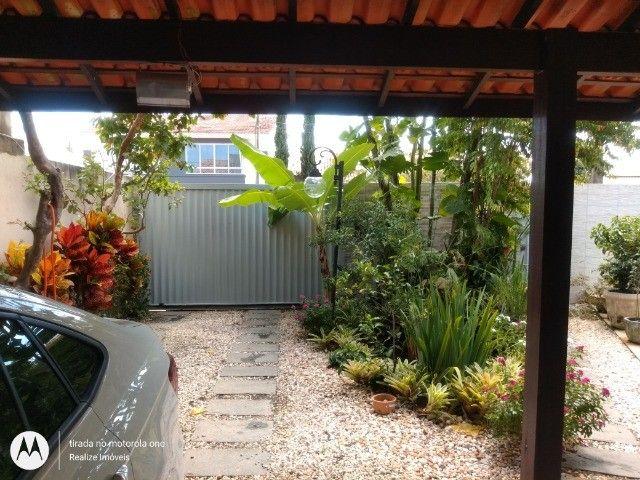 A = Excelente Casa com 260 M³ Sendo 03 Qts 02 Suítes 01 Home Office ! - Foto 19