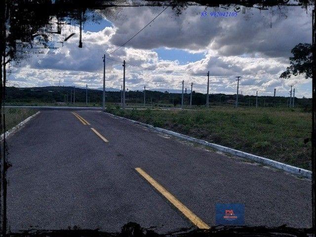 Terras Horizonte - Lotes de 175 m² (7 X 25) $^ - Foto 8